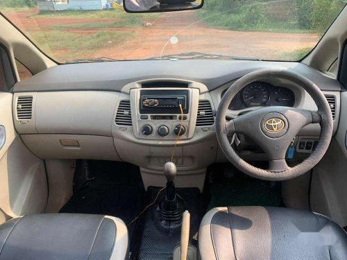 Used Toyota Innova 2012 MT for sale in Madgaon