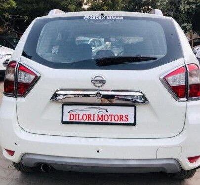 2015 Nissan Terrano XE 85 PS MT in New Delhi