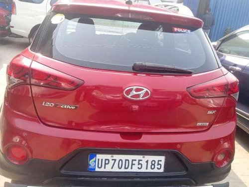 Used 2016 Hyundai i20 Active 1.4 MT for sale in Allahabad