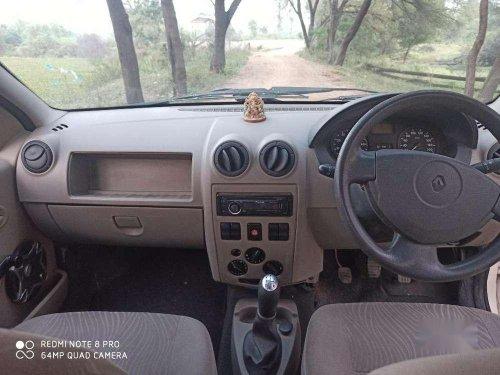 Mahindra Renault Logan, 2010, Diesel MT in Borsad
