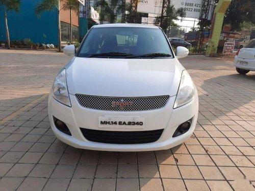 Used 2013 Maruti Suzuki Swift ZDI MT in Pune