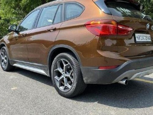 2016 BMW X1 sDrive 20d xLine AT for sale in Mumbai
