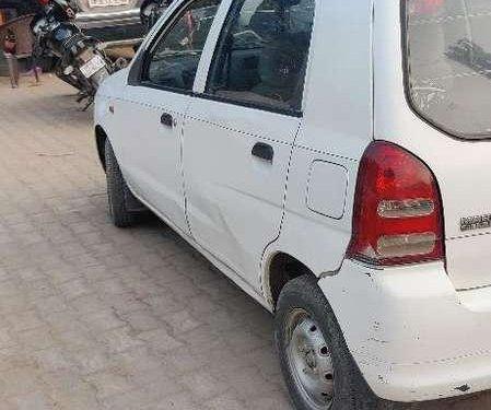 Used Maruti Suzuki Alto MT for sale in Muzaffarnagar