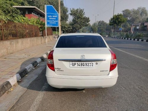 2012 Tata Manza Aura Plus Quadrajet MT for sale in New Delhi