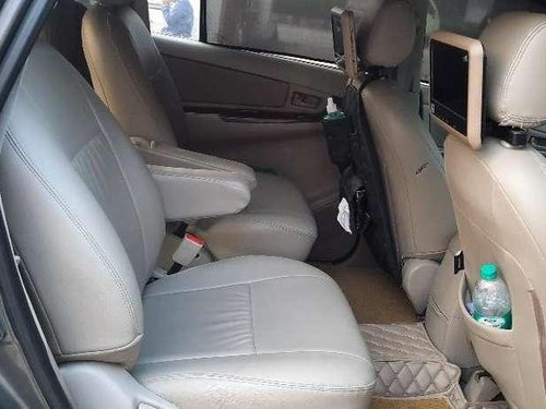 2013 Toyota Innova MT for sale in Ghaziabad-5