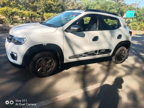 2016 Renault KWID MT for sale in Bhopal