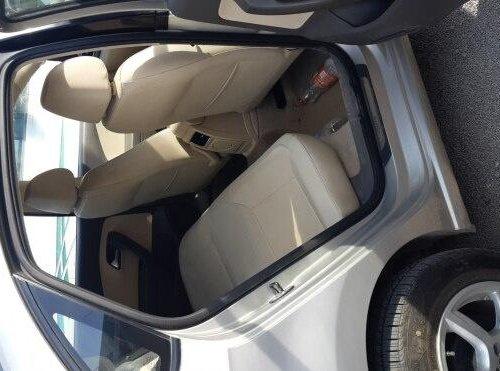 Used 2014 Volkswagen Vento 1.5 TDI Comfortline MT for sale in Hyderabad