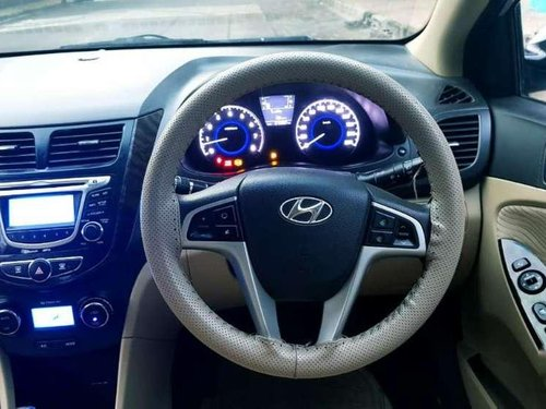 2012 Hyundai Verna 1.6 VTVT SX MT in Chinchwad