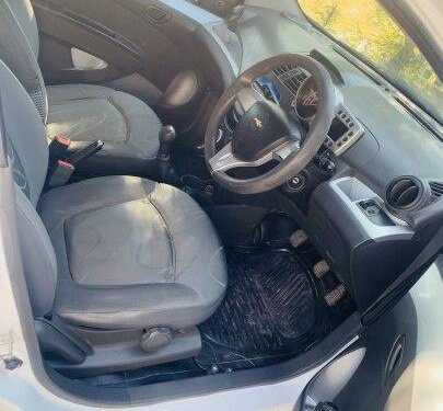 Used Chevrolet Beat 2013 MT for sale in Surat