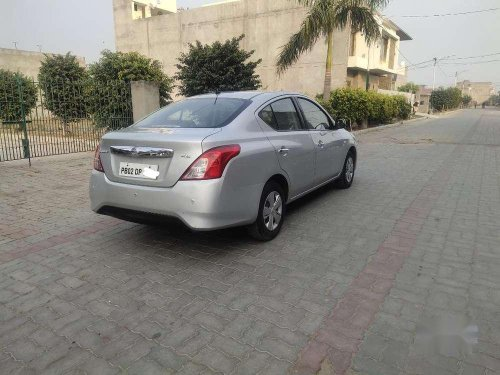 Used Nissan Sunny XL 2018 MT for sale in Amritsar-8