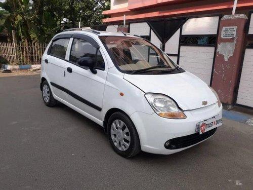 Chevrolet Spark 1.0 LT 2011 MT for sale in Kolkata