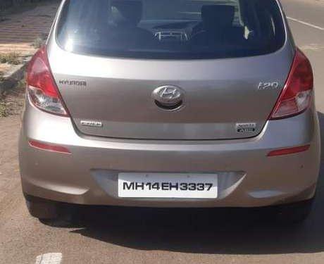 Used Hyundai i20 Sportz 1.4 CRDi 2014 MT in Kolhapur