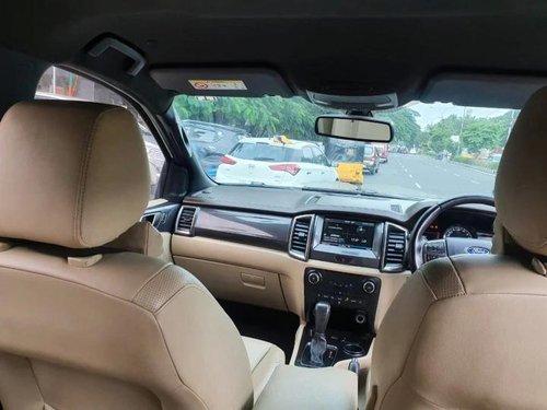 2016 Ford Endeavour 2.2 Titanium AT 4X2 in Chennai