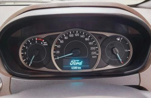 Used 2019 Ford Freestyle Titanium Diesel MT in Chennai