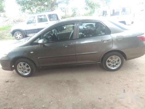 Honda City Zx ZX EXi, 2006, LPG MT in Coimbatore