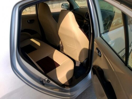 2011 Hyundai i10 Magna 1.2 iTech SE MT in Gurgaon