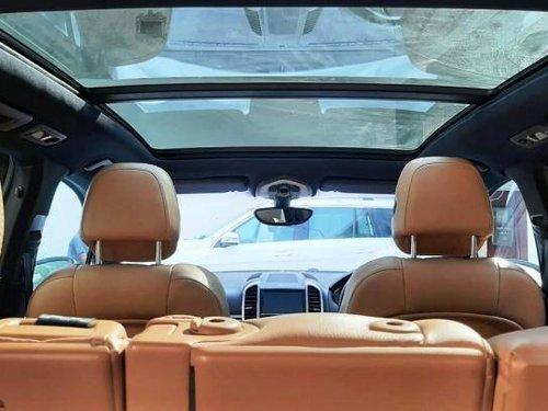 2012 Porsche Cayenne 2009-2014 AT for sale in New Delhi