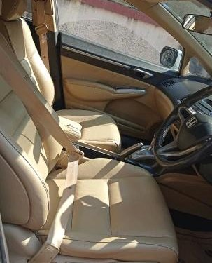 Used 2011 Honda Civic AT for sale in Pune