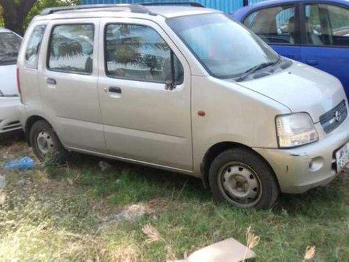 Used Maruti Suzuki Wagon R LXI 2006 MT in Sangli