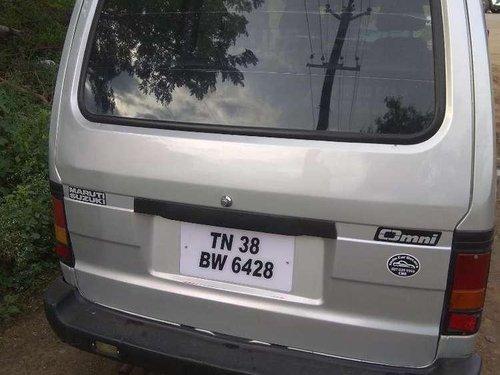 Used 2014 Maruti Suzuki Omni MT in Coimbatore