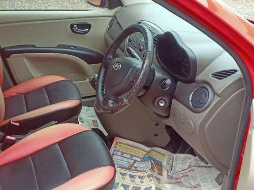 Used 2011 Hyundai i10 Sportz 1.2 AT in Thrissur