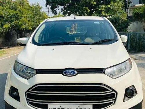 Used Ford EcoSport 2013 MT for sale in Agra