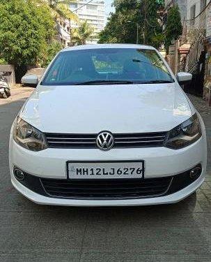 2014 Volkswagen Vento 1.2 TSI Highline AT in Pune