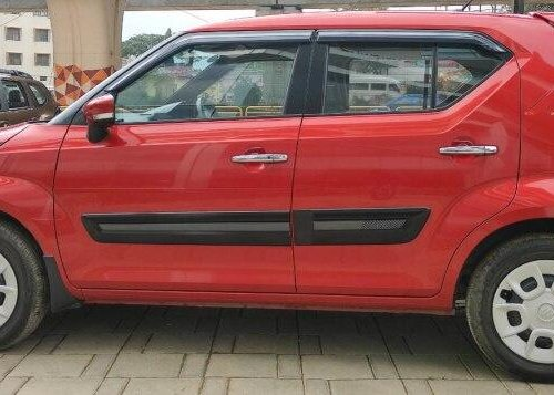 Maruti Suzuki Ignis 1.2 Delta 2017 MT for sale in Bangalore-2