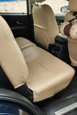 2017 Tata Hexa XM MT for sale in Bangalore