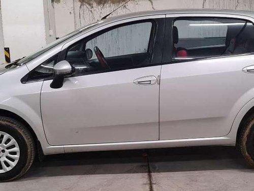 Fiat Punto Evo Dynamic 1.2, 2016, Petrol MT in Coimbatore