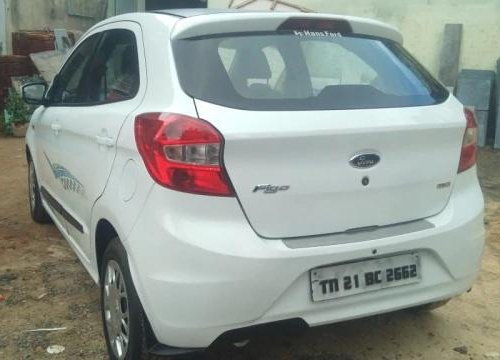 2016 Ford Aspire 1.5 TDCi Trend MT in Chennai