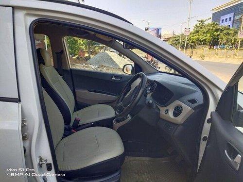 Hyundai i10 Asta 2015 MT for sale in Pune