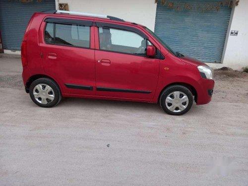 Maruti Suzuki Wagon R VXI 2013 MT for sale in Hyderabad