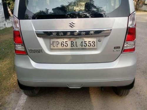 Used Maruti Suzuki Wagon R 2011 MT in Varanasi