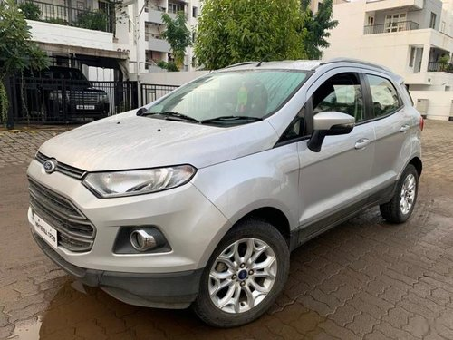 2016 Ford EcoSport 1.5 Petrol Trend Plus AT in Pune-10