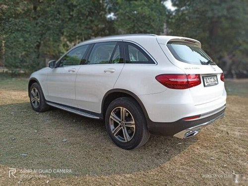Mercedes Benz GLC 2018 AT for sale in New Delhi