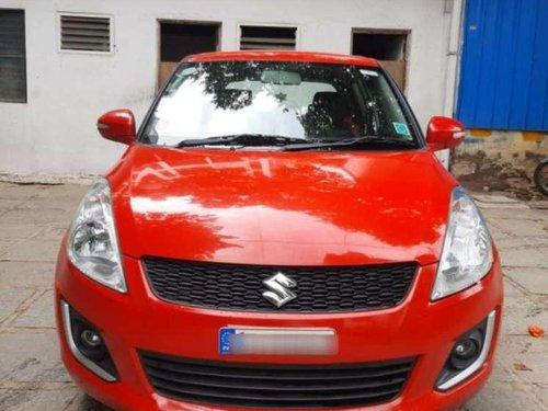 Maruti Suzuki Swift VXI 2017 MT for sale in Nagar