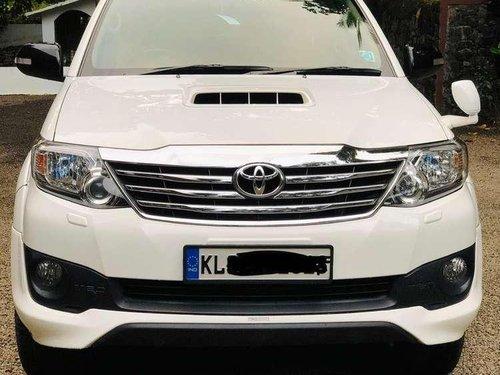 Toyota Fortuner 3.0 4x2, 2014, Diesel AT in Kottayam