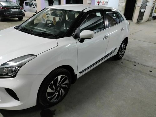 Maruti Suzuki Baleno Zeta 2019 MT in Hyderabad