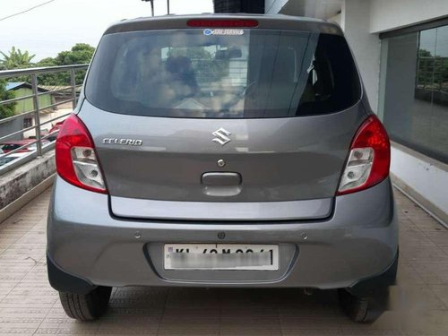 2019 Maruti Suzuki Celerio VXI AT for sale in Kochi