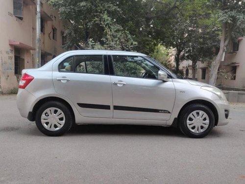 Maruti Swift Dzire VXI 2014 MT for sale in New Delhi