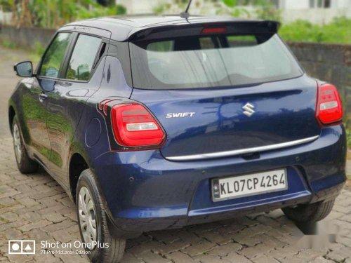 2018 Maruti Suzuki Swift VXI MT for sale in Kochi