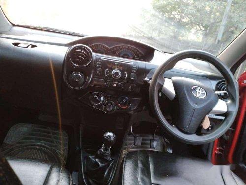 Toyota Etios Cross 1.4 GD 2015 MT in Gurgaon