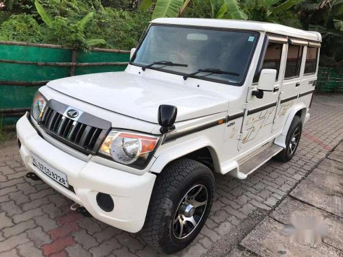 Mahindra Bolero ZLX 2015 MT for sale in Kochi
