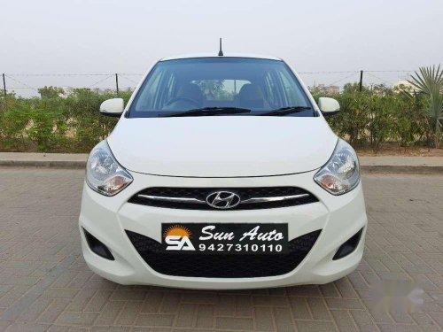 Hyundai I10 Sportz 1.2 Kappa2, 2012, Petrol AT in Ahmedabad