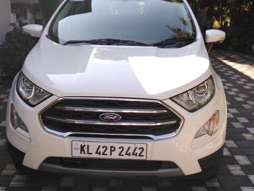 Ford EcoSport 2018 MT for sale in Thrissur