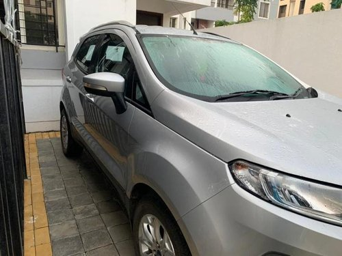 2016 Ford EcoSport 1.5 Petrol Trend Plus AT in Pune-0