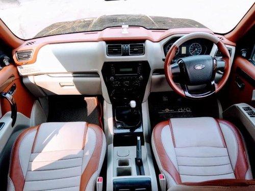 2017 Mahindra Scorpio 1.99 S6 Plus MT for sale in New Delhi