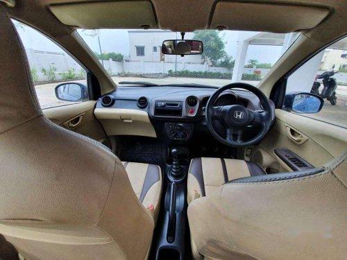 Honda Amaze S i-DTEC 2014 MT in Pune