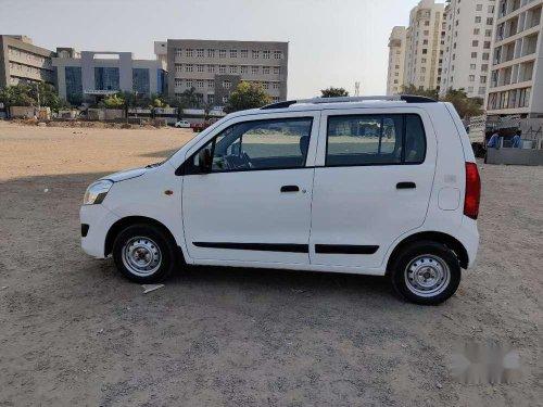 Used 2015 Maruti Suzuki Wagon R LXI CNG MT for sale in Rajkot